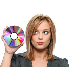 Looking After Your CDs