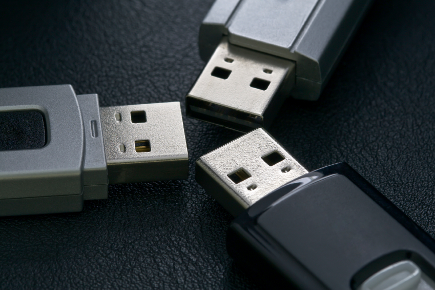 Three Reasons Why Flash Drives Can Be Your Best Promotional Tool