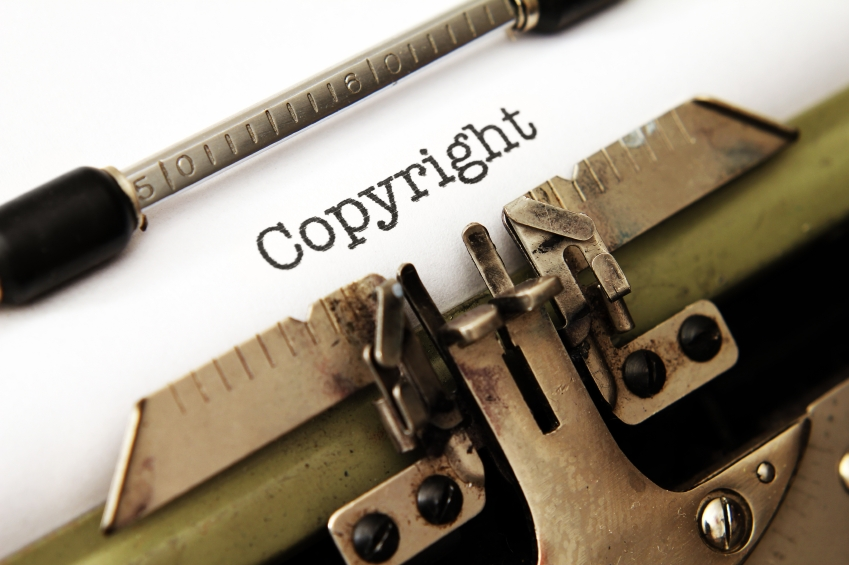 Copyright – What You Need to Know