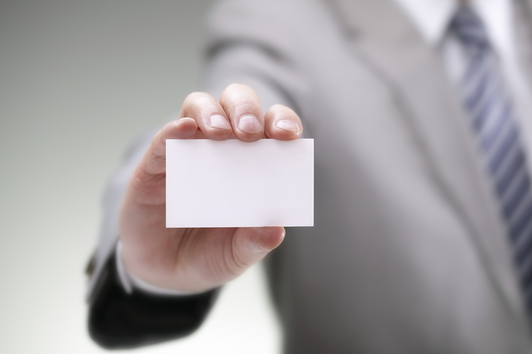 Use a DVD as Your Business Card