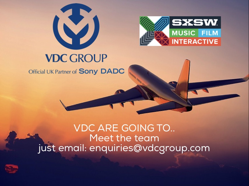 Only 8 Days to go before SXSW takes off
