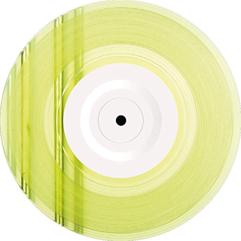 Vinyl Colour Image 7