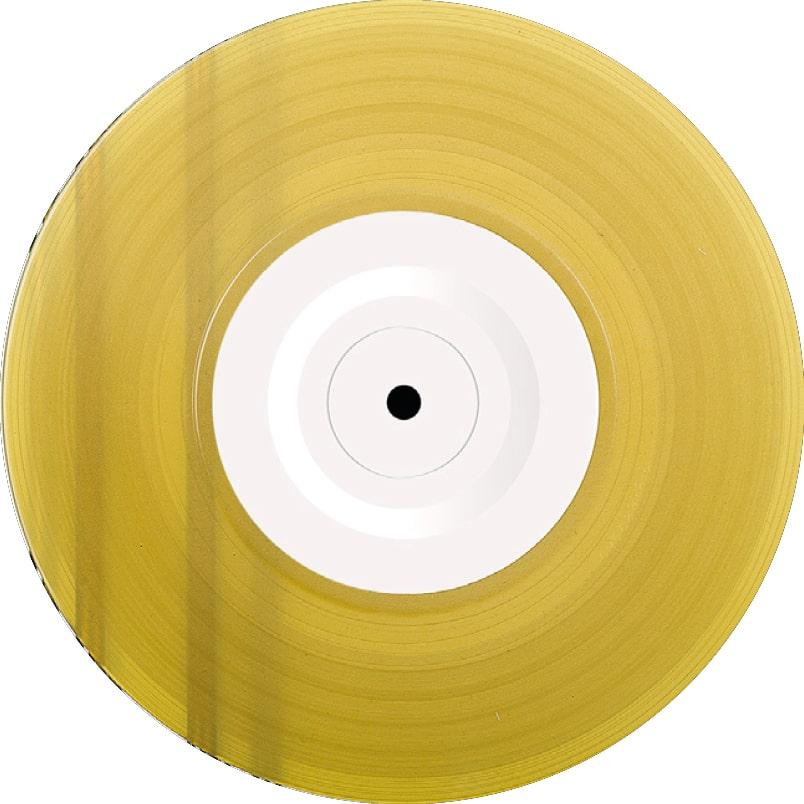 Vinyl Colour Image 10