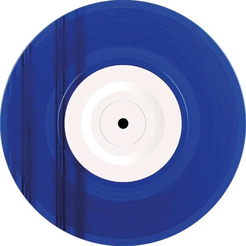 Vinyl Colour Image 16