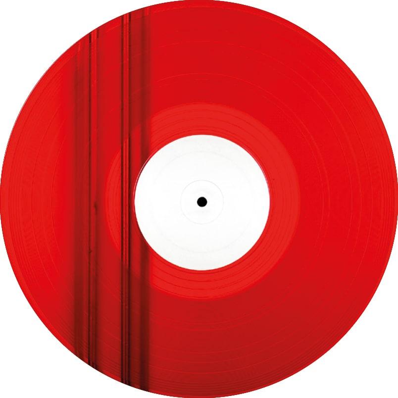Vinyl Colour Image 21