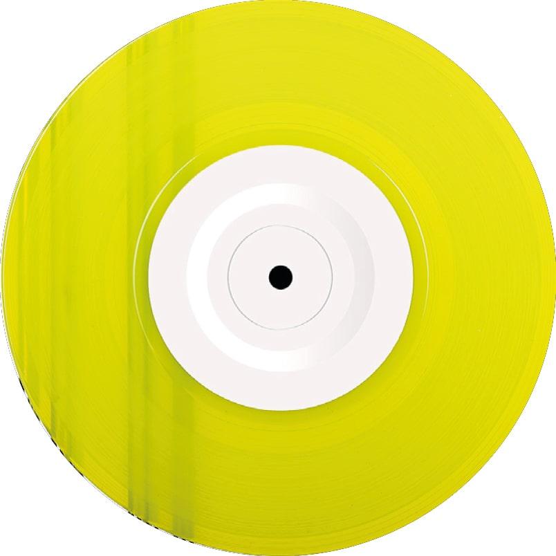 Vinyl Colour Image 22