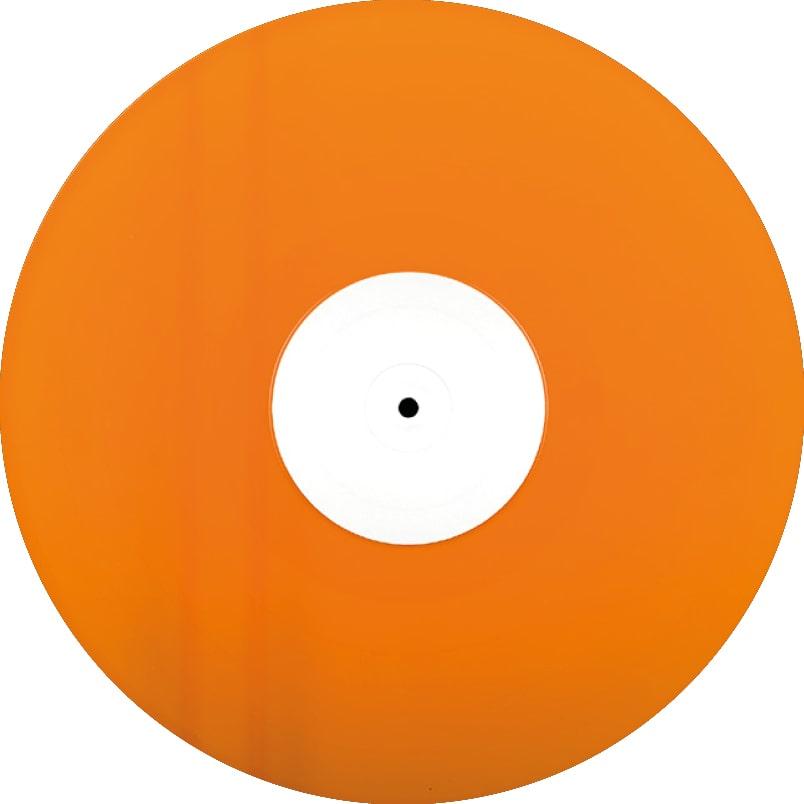 Vinyl Colour Image 25