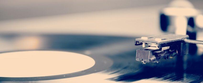 New Pressing Plants for Vinyl