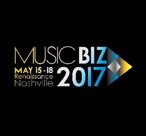 VDC at Music Biz 2017 in Nashville USA