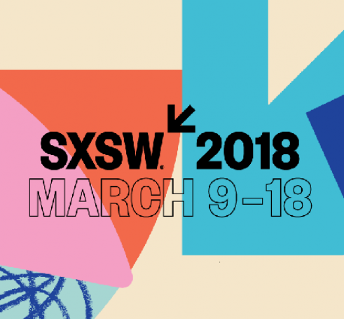 VDC at SXSW in Austin – Only 2 Week to go