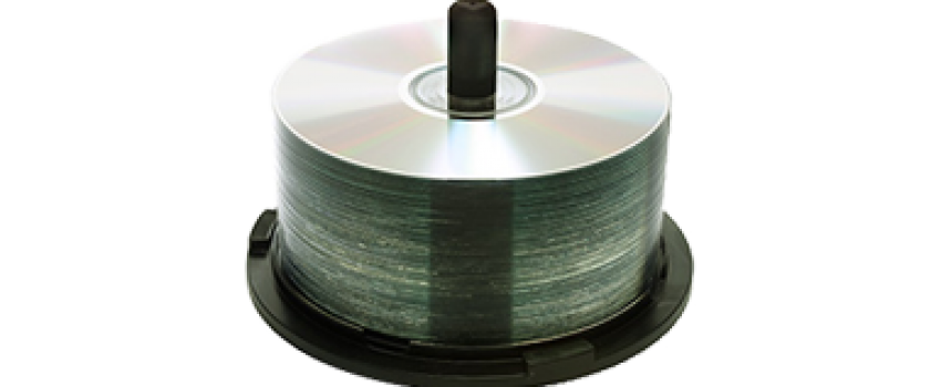 Spindle packed DVD only