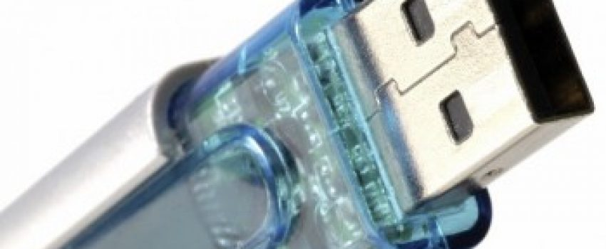 Top USB Drive Hacks