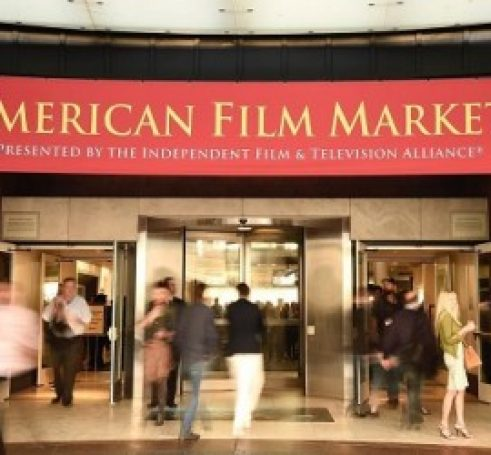 VDC – American Film Market 1st Nov until 8th Nov 2017