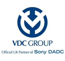 VDC Group & Sony DADC Partner