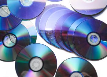Why CDs Still Matter To The Music Industry In 2018