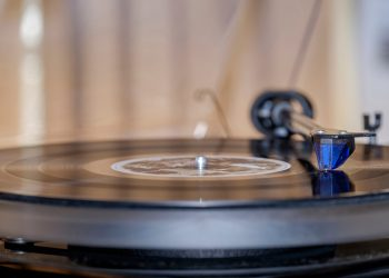 A Detailed Look at the Growth in Popularity of Vinyl in Recent Years